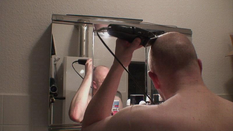 Haircut, 12 November 2010, 201200