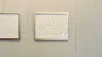 20170917_Norbert_Kricke,_Galerie_Utermann_2569