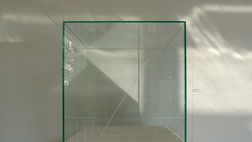 20170917_Norbert_Kricke,_Galerie_Utermann_2572
