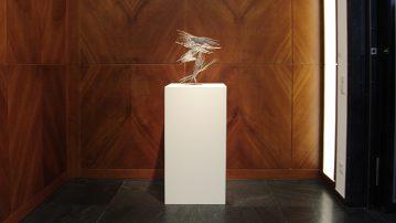20170917_Norbert_Kricke,_Galerie_Utermann_2594